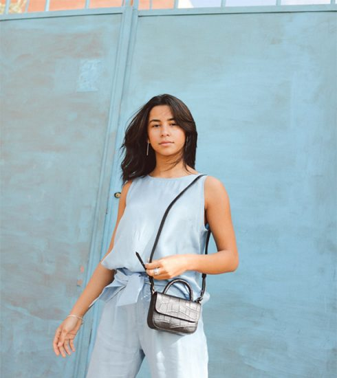 Crush of the day: O My Bag brengt duurzame nano-tas op de markt