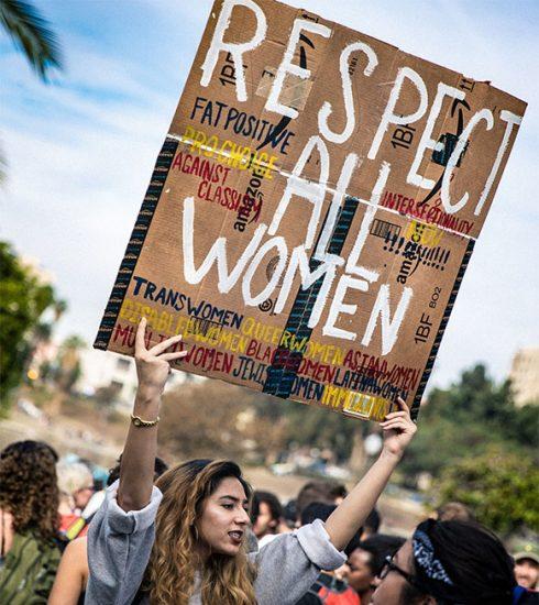 Weekendagenda: Internationale Vrouwendag wordt gevierd in verschillende Belgische steden