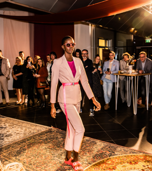 Mode: herbeleef het WE Fashion ss20 kickoff event