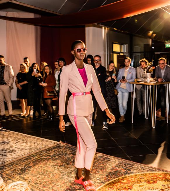 Mode: herbeleef het WE Fashion ss20 kickoff event