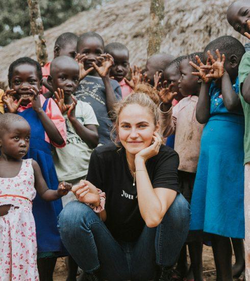 You Can: het project waarmee Vero Moda de vrouwen van Noord-Oeganda steunt