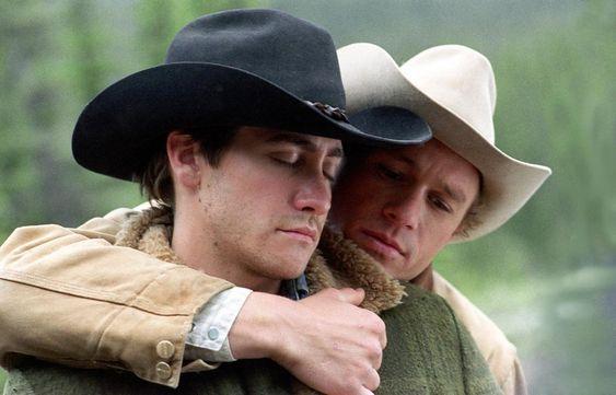Brokeback Mountain Film