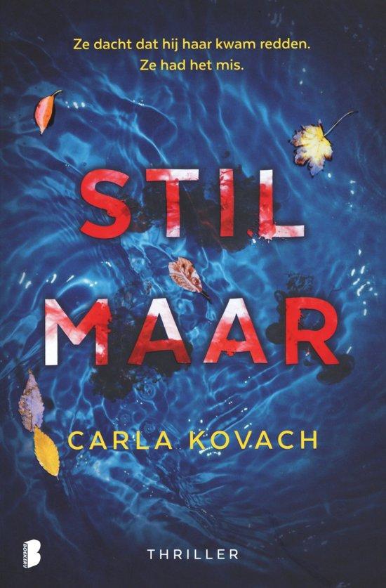 Carla Kovach boek