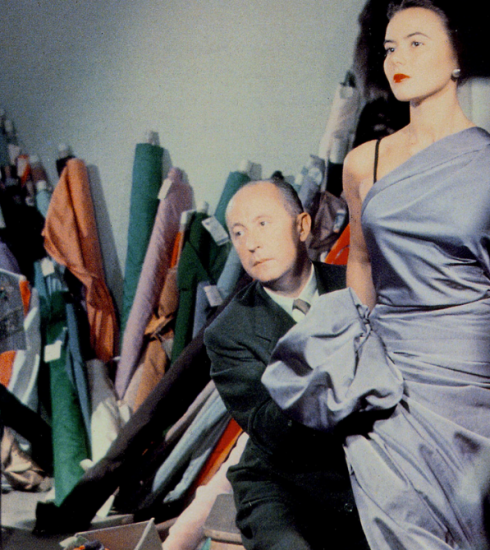 Youtube tip: ontdek de wereld van Monsieur Dior in zijn eigen woorden