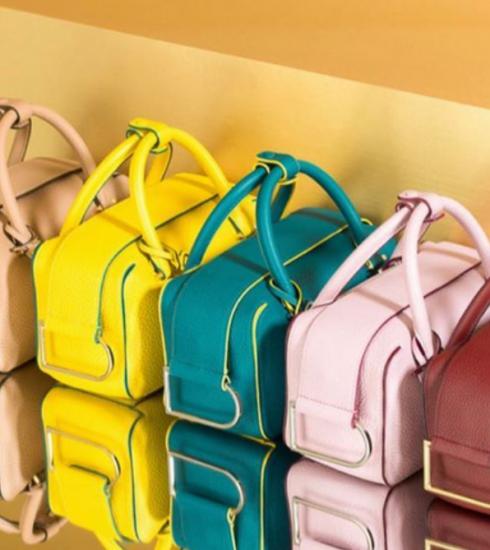 Het Belgische modehuis Delvaux opent een webshop