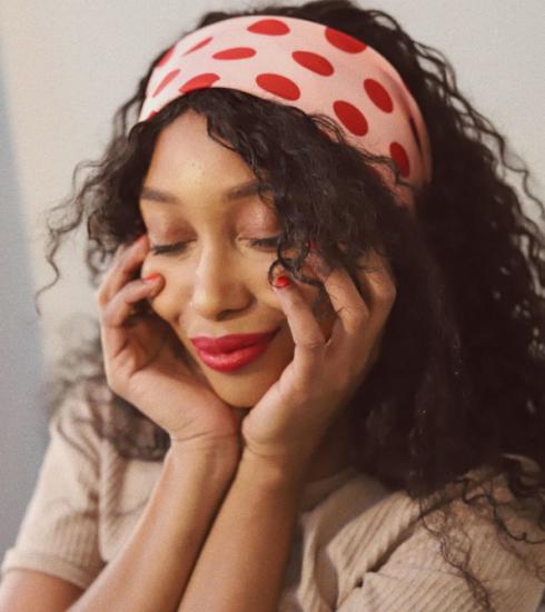 Crush of the day: Hermine Hold, haaraccessoires die ons hart doen sneller slaan