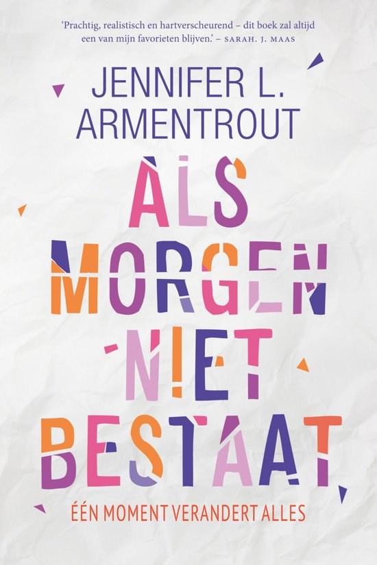 Book Jennifer Armentrout