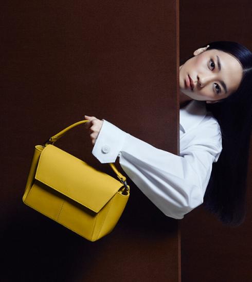 Crush of the day: De Ikon Belt Bag is jouw must-have voor de zomer