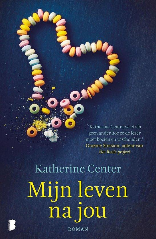 Book Katherine Center