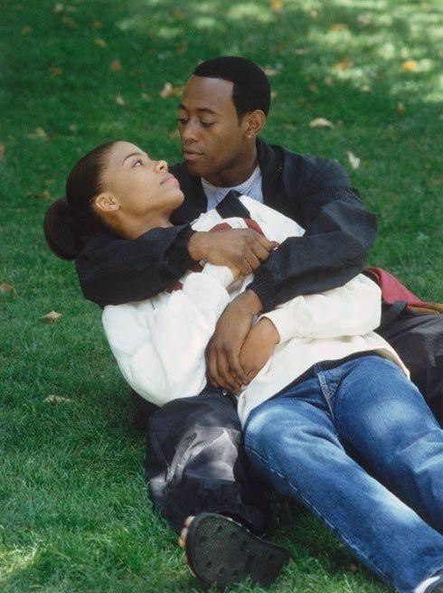 Love & basketball film