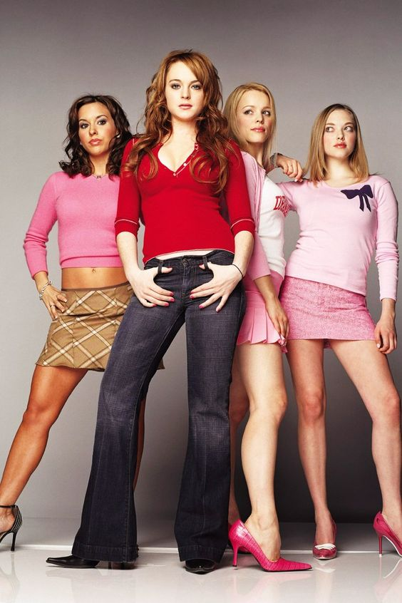 Mean Girls The Movie