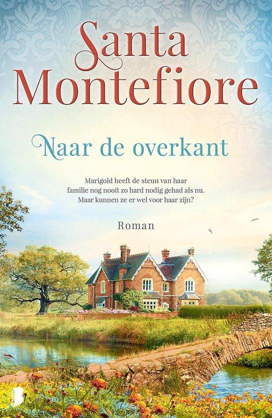 Santa Montefiore boek