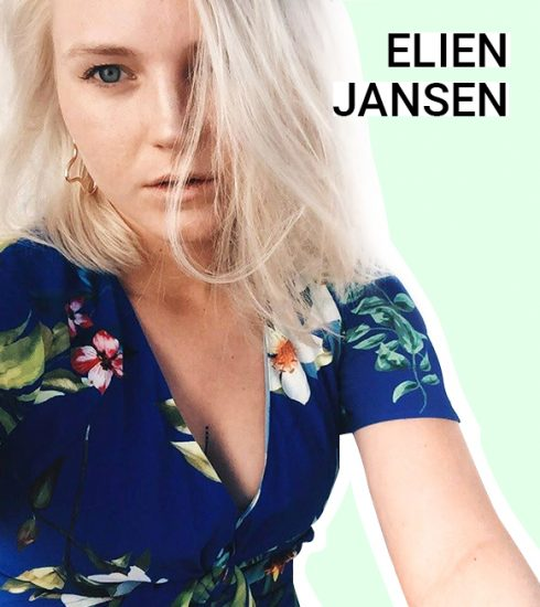 Woman to watch: Elien Jansen