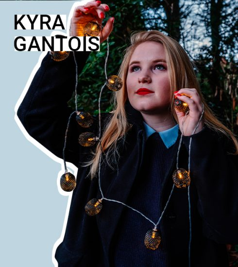 Woman to watch: Kyra Gantois