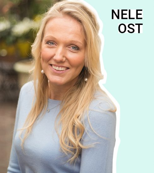 Woman to watch: Nele Ost