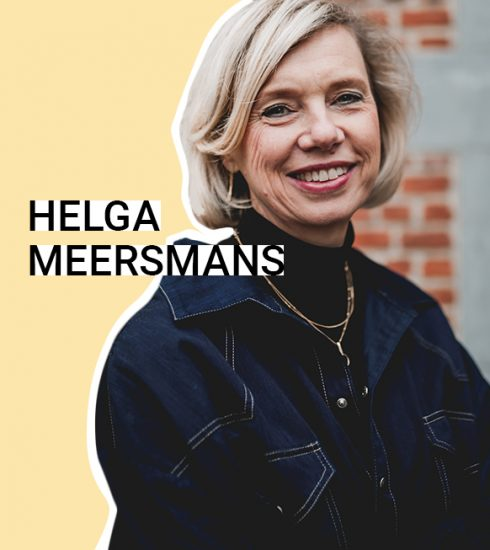 Woman to watch: Helga Meersmans