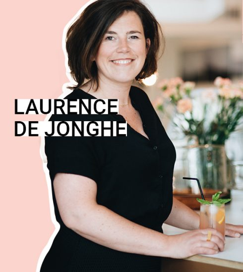 Woman to watch: Laurence De Jonghe