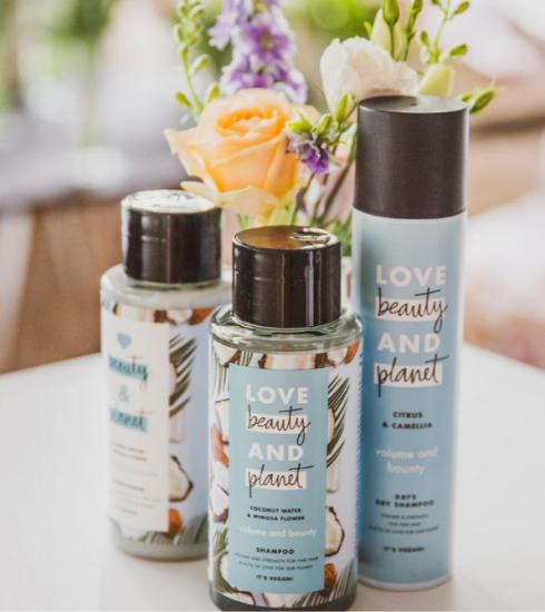 5 duurzame beauty labels ter ere van wereldmilieudag