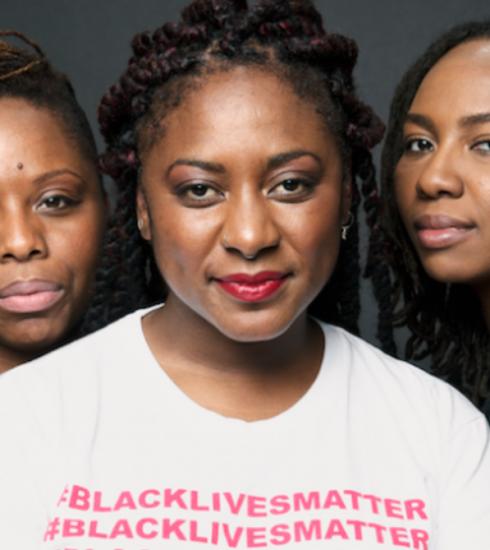 #BlackLivesMatter: de vrouwen die de wereld voorgoed veranderen