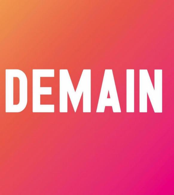 Demain, het online kunstplatform voor de kunst van morgen