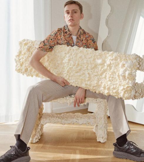 Interieurcrush: Gustaf Westman, Instagrams favoriete interieur designer