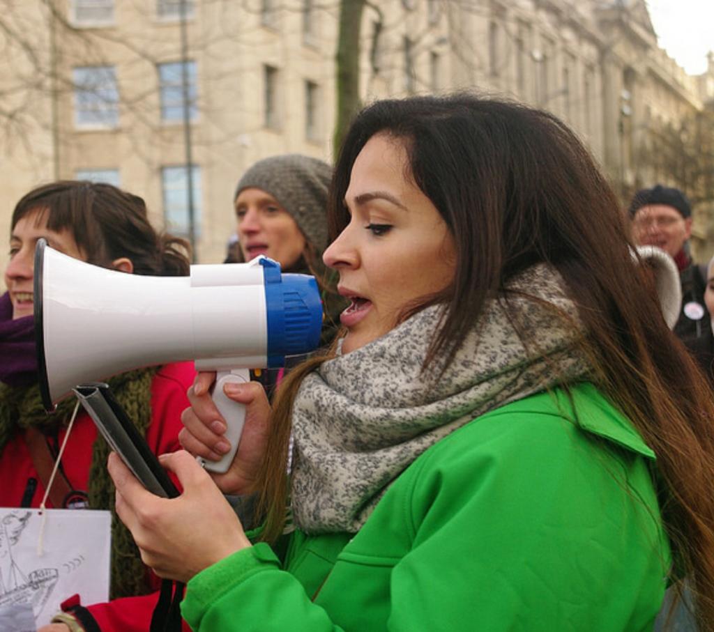 Nadia El Alaoui