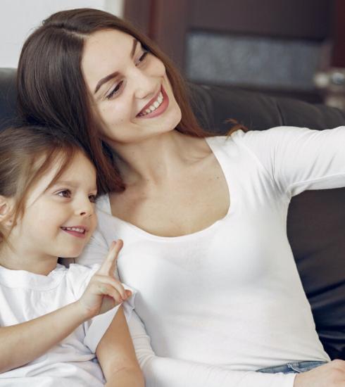 TelenetGo helpt ouders met de do's en dont's van sharenting