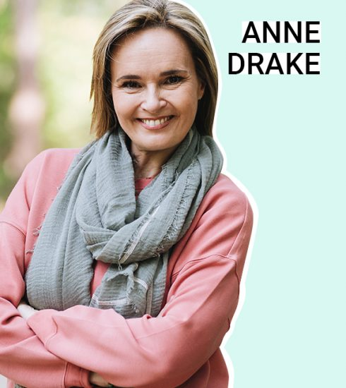 Woman to watch: Anne Drake