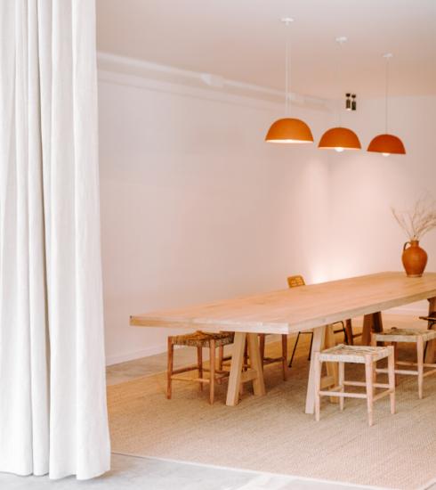 Uniek in België: betaal je design interieur af dankzij Brusselse start-up AFC