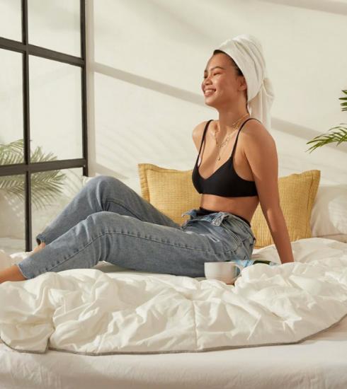 Crush of the day: het duurzame swimwear label Kaly Ora