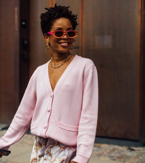 Een styliste legt uit welke kleding bij jouw figuur past