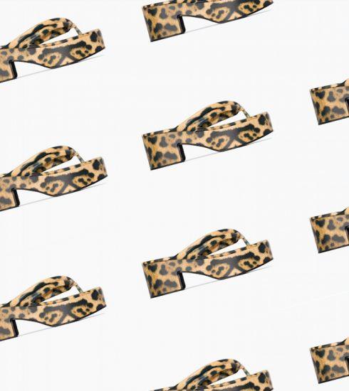 Shop de mooiste sandalen van Belgische modemerken