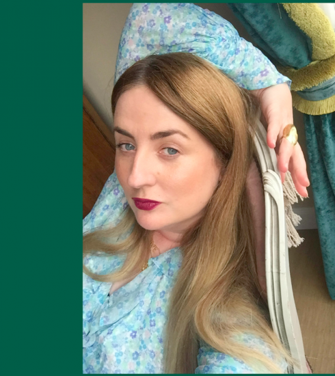 Moderedactrice Elspeth tipt haar favorieten van deze week