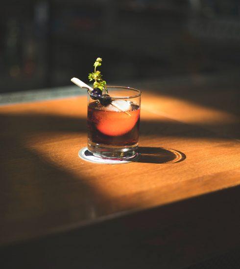 5 makkelijke cocktailrecepten om het weekend mee in te zetten