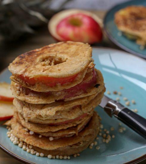 6 back-to-school recepten van voedingsexperte Claudia Van Avermaet