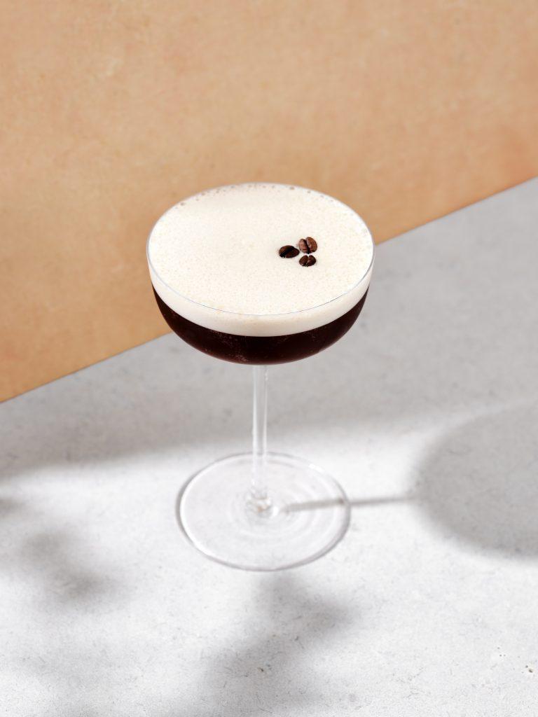 Espresso Martini Koffie