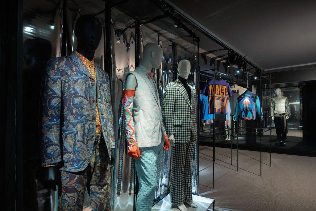 Wat is de invloed van de modewereld op het idee van mannelijkheid? - 1