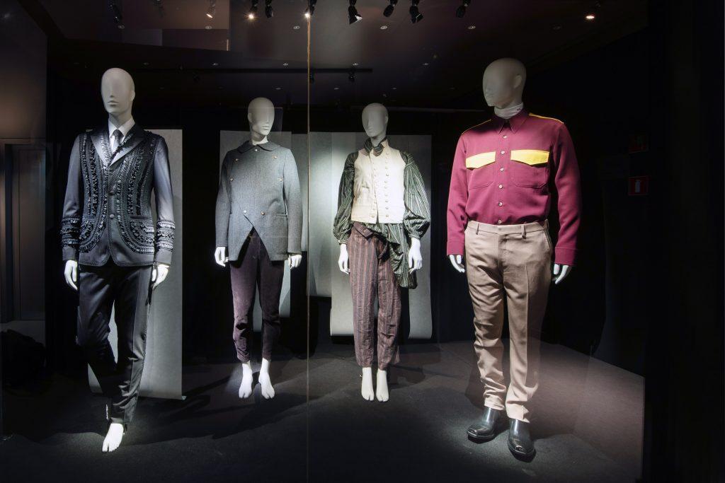 Wat is de invloed van de modewereld op het idee van mannelijkheid? - 2