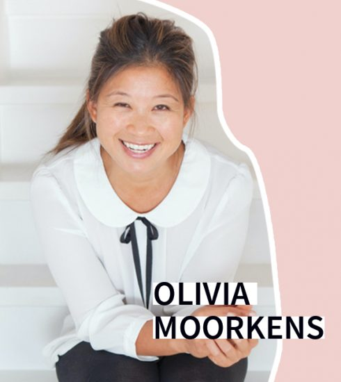 Woman to watch: Olivia Moorkens