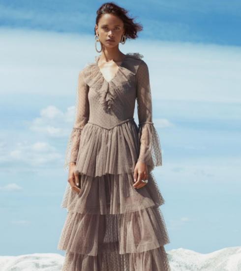 H&M x Sandra Mansour: nieuwe collab doet dromen