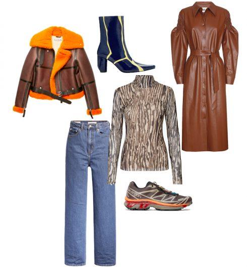 Shop onze 25 favoriete pre-fall kledingstukken van het moment