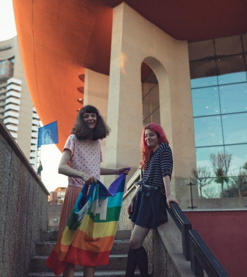 Zalando steunt onderdrukte holebi's en transgenders in Polen