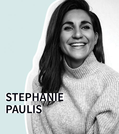 Woman to watch: Stephanie Paulis