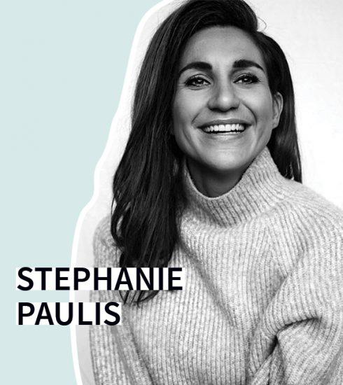 Woman to watch: Stephanie Paulis