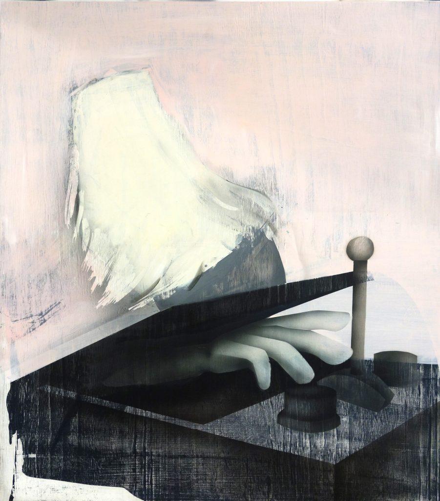 Kunstenares Ellen Pil wil Vlaanderen en Wallonië verzoenen met nieuwe expo - 3