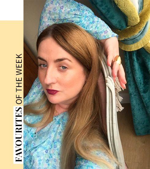 Moderedactrice Elspeth tipt haar favorieten van de week