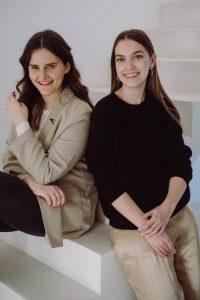 Manon en Romy