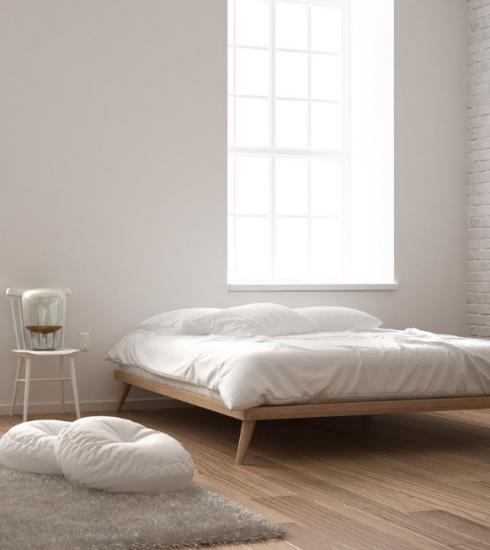 Belg bekent kleur: we vinden wit in huis saai, toch is het de meest voorkomende tint