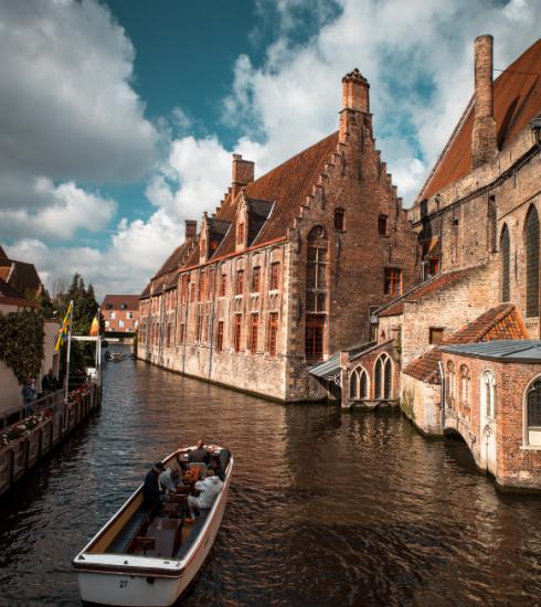 Bekijk Gent eens door de ogen van bekende locals