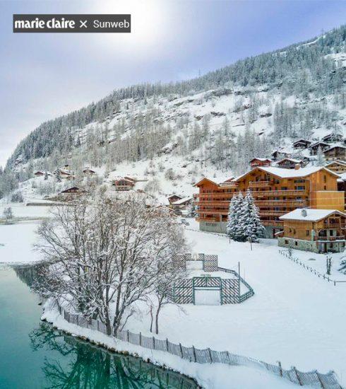Veilig op skireis met je coronabubbel: 5 verrassende adresjes en chalets